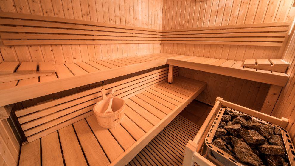 Maison Sauna the swedish sauna - maison de rhodes
